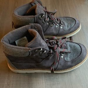 EUC Merona Nona Hiking Jogger Boot SO CUTE 👀